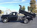 2022 Silverado 3500 Regular Cab AWD,  Air-Flo Pro-Class Dump Body #22C14T - photo 10