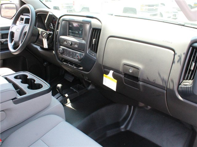 2018 Silverado 1500 Regular Cab 4x4,  Pickup #C3617TD - photo 27