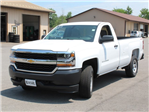 2018 Silverado 1500 Regular Cab 4x4,  Pickup #C3617TD - photo 9