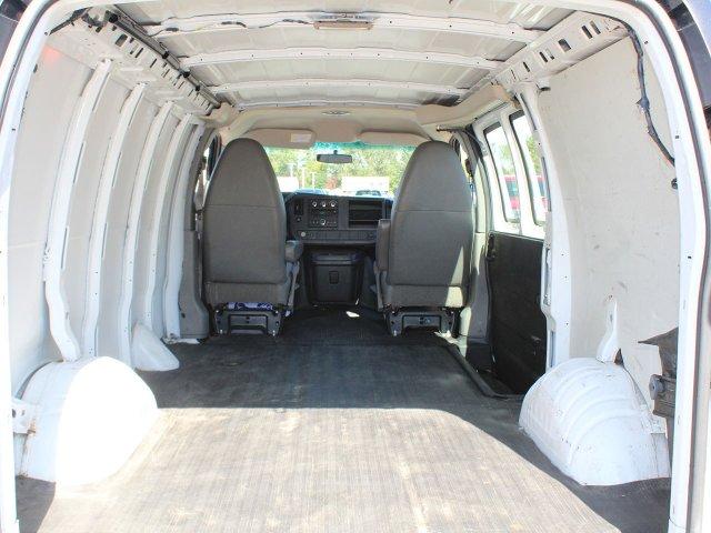 2012 Express 2500 4x2,  Empty Cargo Van #D3741TU - photo 1