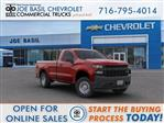 2019 Silverado 1500 Regular Cab 4x2,  Pickup #D3846T - photo 1
