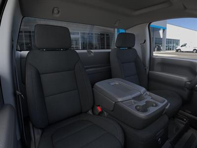 2019 Silverado 1500 Regular Cab 4x2, Pickup #D3887T - photo 11