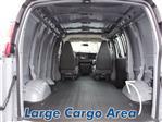 2019 Express 2500 4x2, Empty Cargo Van #FB35A - photo 1