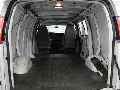 2014 Chevrolet Express 2500 4x2, Empty Cargo Van #FB42A - photo 2