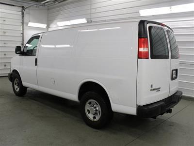 2014 Chevrolet Express 2500 4x2, Empty Cargo Van #FB42A - photo 7