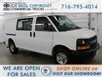 2014 Chevrolet Express 2500 4x2, Empty Cargo Van #FB42A - photo 1