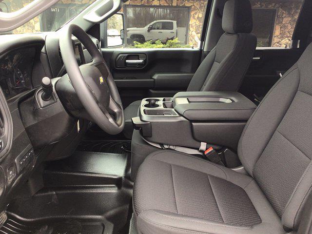 2021 Chevrolet Silverado 2500 Double Cab 4x4, Warner Select Pro Service Body #FC263 - photo 16