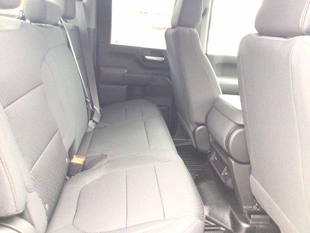 2021 Chevrolet Silverado 2500 Double Cab 4x4, Warner Select Pro Service Body #FC263 - photo 20