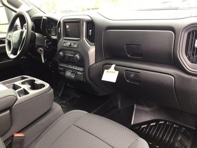 2021 Chevrolet Silverado 2500 Double Cab 4x4, Warner Select Pro Service Body #FC263 - photo 21