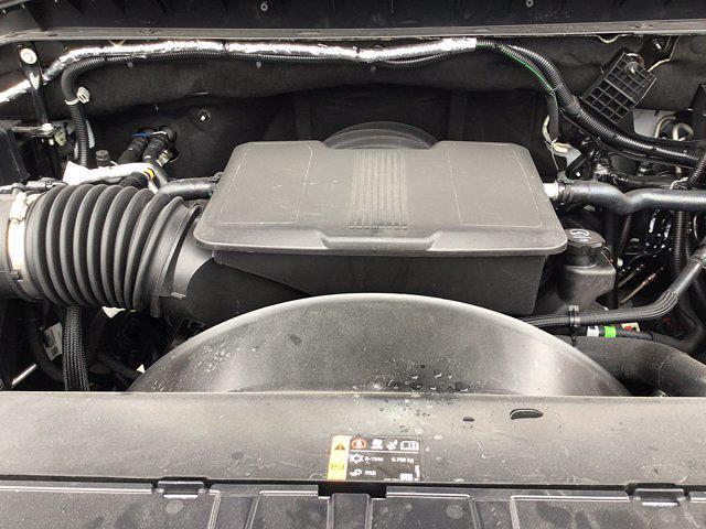 2021 Chevrolet Silverado 2500 Double Cab 4x4, Warner Select Pro Service Body #FC263 - photo 28