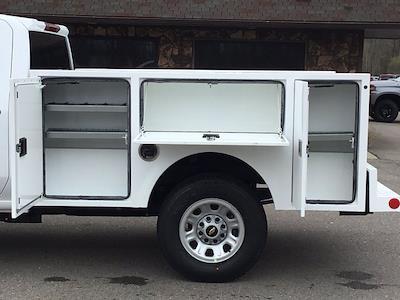 2021 Chevrolet Silverado 2500 Double Cab 4x4, Warner Select Pro Service Body #FC263 - photo 12