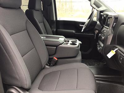 2021 Chevrolet Silverado 2500 Double Cab 4x4, Warner Select Pro Service Body #FC263 - photo 22