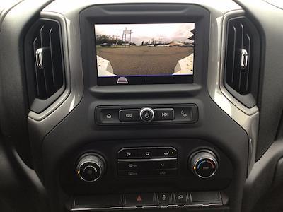 2021 Chevrolet Silverado 2500 Double Cab 4x4, Warner Select Pro Service Body #FC263 - photo 23