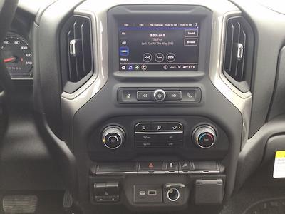 2021 Chevrolet Silverado 2500 Double Cab 4x4, Warner Select Pro Service Body #FC263 - photo 26