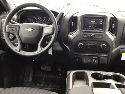 2021 Chevrolet Silverado 2500 Double Cab 4x4, Warner Select Pro Service Body #FC263 - photo 27