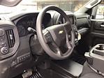 2021 Chevrolet Silverado 2500 Double Cab 4x4, Warner Select Pro Service Body #FC263 - photo 17