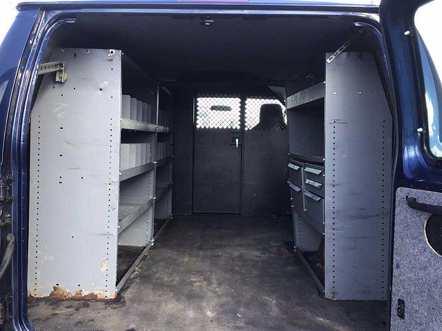2011 Ford E-350 4x2, Upfitted Cargo Van #FC80A - photo 1