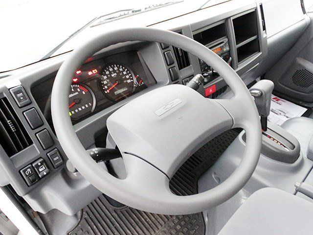 2016 LCF 3500 Regular Cab, Supreme Dry Freight #FV432 - photo 12