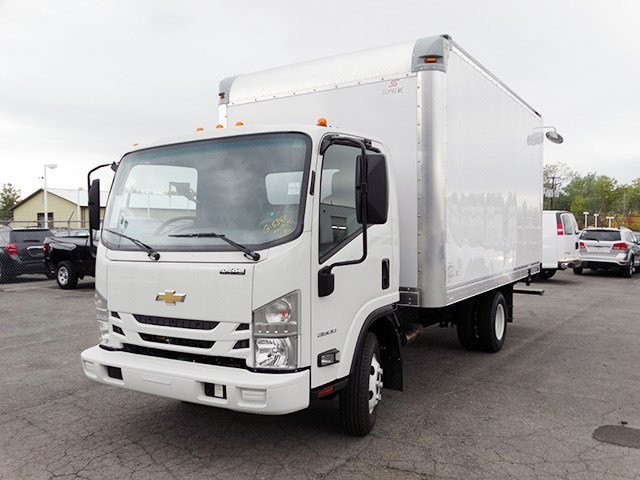 2016 LCF 3500 Regular Cab, Supreme Dry Freight #FV432 - photo 7