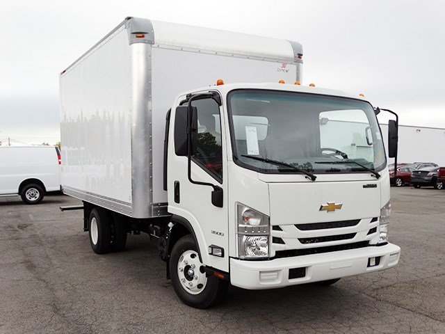 2016 LCF 3500 Regular Cab, Supreme Dry Freight #FV432 - photo 8