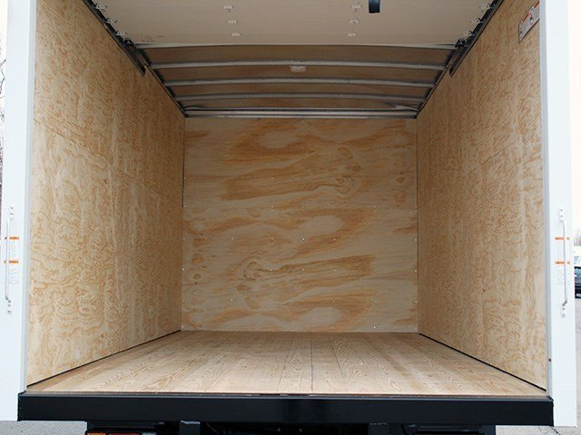 2017 LCF 4500HD Regular Cab, Morgan Dry Freight #FW26 - photo 12