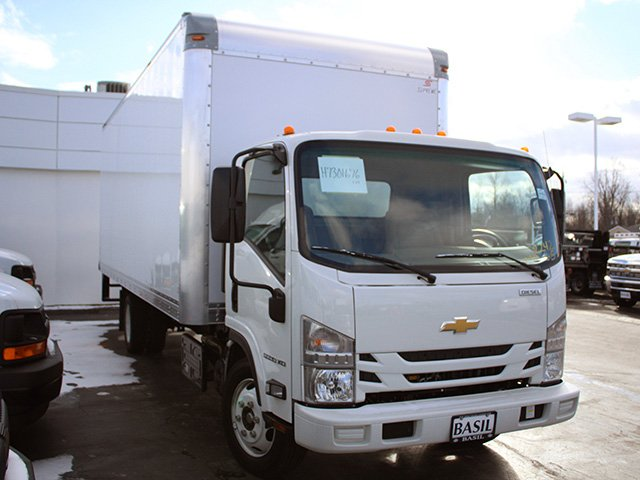 2017 LCF 5500XD Regular Cab, Supreme Dry Freight #FW31 - photo 19