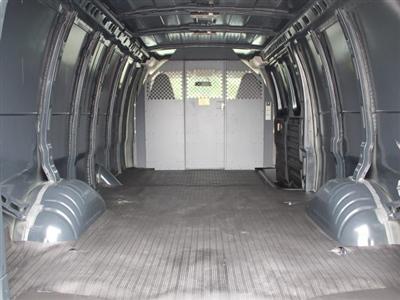 2018 Express 2500 4x2,  Empty Cargo Van #FX473 - photo 2