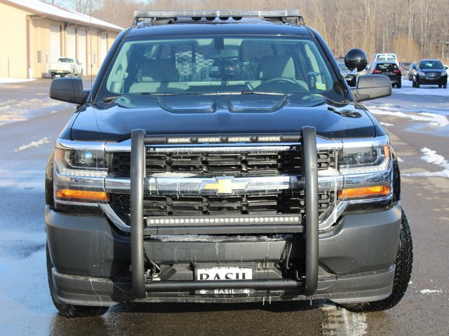 2018 Silverado 1500 Crew Cab 4x4,  Pickup #FX678 - photo 5