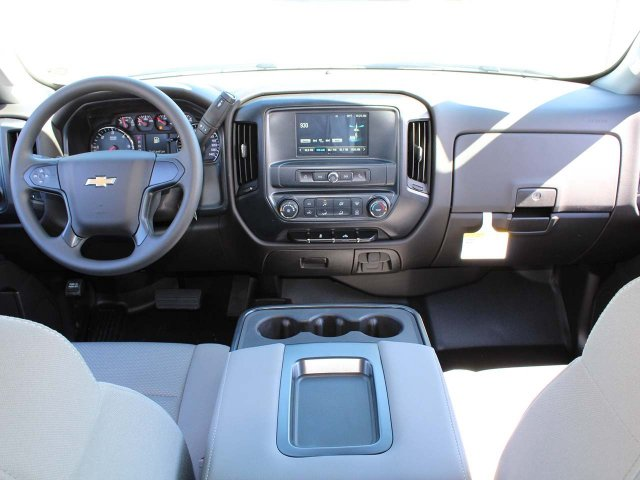 2019 Silverado 2500 Crew Cab 4x4,  Pickup #FY358 - photo 21
