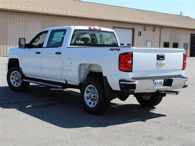 2019 Silverado 2500 Crew Cab 4x4,  Pickup #FY358 - photo 12