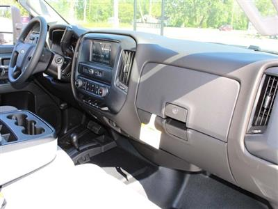 2019 Silverado 2500 Crew Cab 4x4,  Pickup #FY358 - photo 28