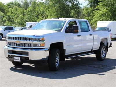 2019 Silverado 2500 Crew Cab 4x4,  Pickup #FY358 - photo 5