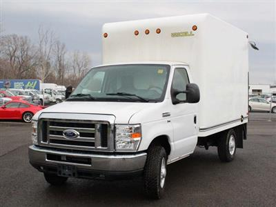 2015 E-350,  Cutaway Van #FY362A - photo 5