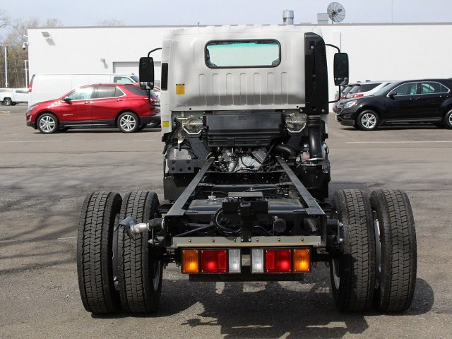 2019 Chevrolet LCF 4500 Regular Cab 4x2, Cab Chassis #FY646 - photo 3