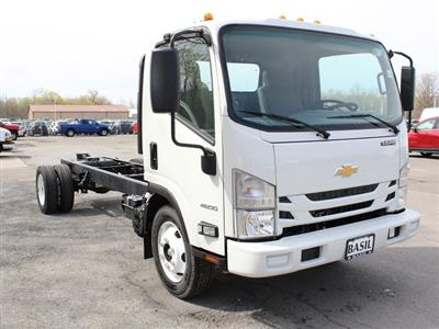2019 Chevrolet LCF 4500 Regular Cab 4x2, Cab Chassis #FY646 - photo 2