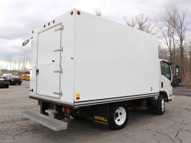 2017 LCF 4500 Regular Cab 4x2,  Unicell Cutaway Van #H2695 - photo 15