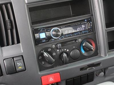 2017 LCF 4500 Regular Cab 4x2,  Unicell Cutaway Van #H2695 - photo 27
