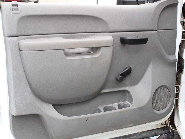2014 Silverado 3500 Regular Cab 4x4,  Dump Body #H2761 - photo 15