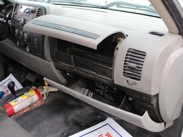 2014 Silverado 3500 Regular Cab 4x4,  Dump Body #H2761 - photo 19
