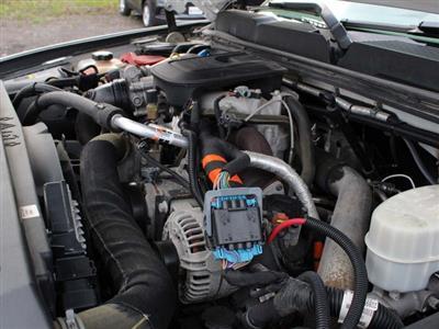 2014 Silverado 3500 Regular Cab 4x4,  Dump Body #H2761 - photo 13
