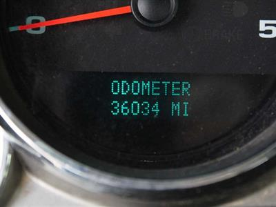 2014 Silverado 3500 Regular Cab 4x4,  Dump Body #H2761 - photo 14