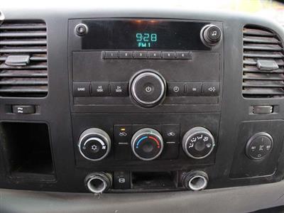 2014 Silverado 3500 Regular Cab 4x4,  Dump Body #H2761 - photo 17