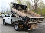 2014 Silverado 3500 Regular Cab 4x4,  Dump Body #H2761 - photo 11