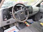 2014 Silverado 3500 Regular Cab 4x4,  Dump Body #H2761 - photo 16