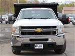 2014 Silverado 3500 Regular Cab 4x4,  Dump Body #H2761 - photo 5