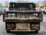 2014 Silverado 3500 Regular Cab 4x4,  Dump Body #H2761 - photo 6