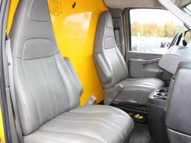 2016 Savana 3500 4x2, Cutaway Van #H3049 - photo 27
