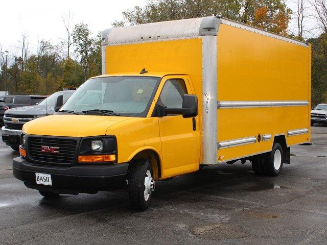 2016 Savana 3500 4x2, Cutaway Van #H3049 - photo 4