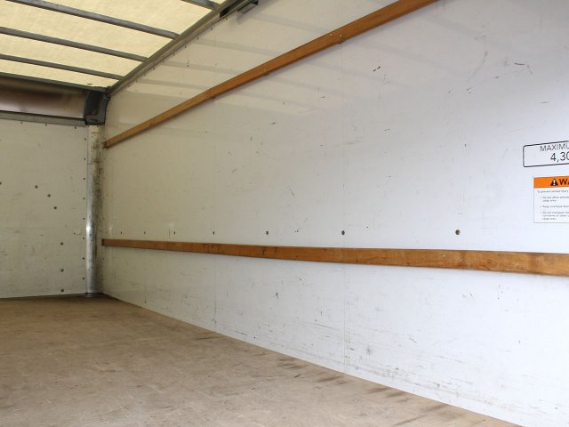 2016 Savana 3500 4x2, Cutaway Van #H3049 - photo 31