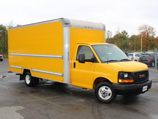 2016 Savana 3500 4x2, Cutaway Van #H3049 - photo 8